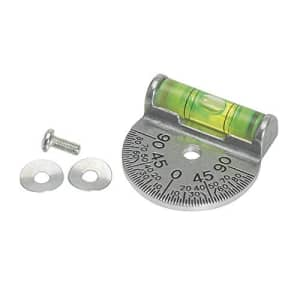 Jackson Safety Dial Set Level, Lightweight Aluminum, 180-Degree Adjustable DSL, Use with for $30