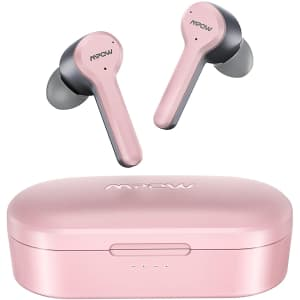 Mpow Bluetooth 5.0 Wireless Earbuds for $93