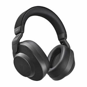 Jabra Elite 85h Wireless Noise-Canceling Headphones, Black Over Ear Bluetooth Headphones Compatible for $238