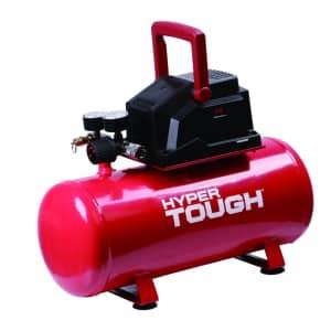 Hyper Tough 3-Gallon Air Compressor for $58