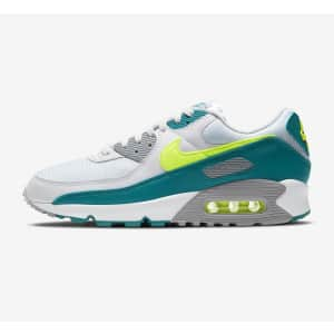 Nike Men's Air Max 3 Shoes for $99
