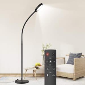 Dodocool Intelligent LED Floor Lamp for $40
