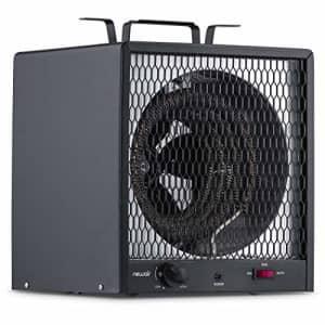 NewAir G56 5600W garage heater for $135