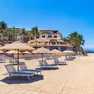 3-Night 4-Star Riviera Nayarit Resort Stay w/ $150 Resort Credit at Travelzoo: for $475 for 2