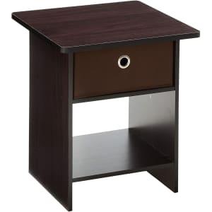 Furinno Dario End Table for $81