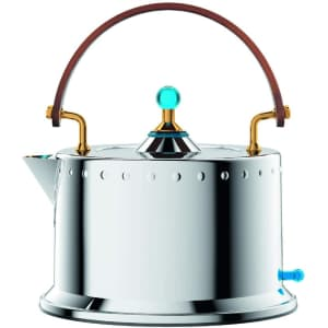 Bodum 34-oz. Ottoni Electric Water Kettle for $43