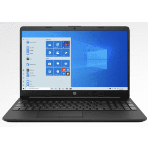 """HP 11th-Gen. i7 15.6"""" Laptop for $530"""