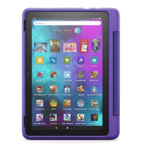 """Amazon Fire HD 10 Kids Pro Edition 32GB 10.1"""" Tablet (2021) for $130 w/ $20 Kohl's Cash"""