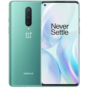 OnePlus 8 128GB 5G Smartphone for $699