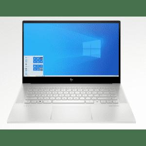 "HP Envy 15t-ep-100 11th Gen i7 15.6"" Laptop w/ 16GB RAM & 4GB GPU for $1,350"