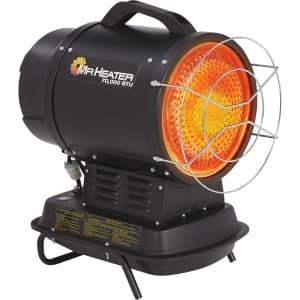 Mr. Heater 70,000 BTU Kerosene Radiant Heater for $205