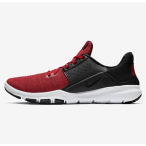Nike Men's Flex Control 3 Shoes for $44