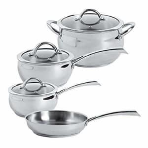 Oster Derrick cookware seet, Multi-Size, 7PC Set for $81