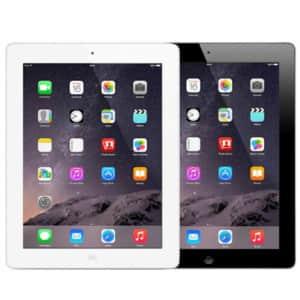 "Apple iPad 2 9.7"" 64GB WiFi Tablet for $68"