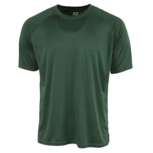 Pro Edge Men's T-Shirt: 2 for $10