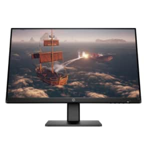"""HP X24i 1080p 24"""" Gaming Monitor for $160"""