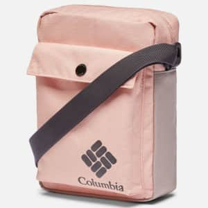 Columbia Zigzag Side Bag for $14 for members