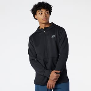 Men's Cold Weather Gear at Joe's New Balance Outlet: 2 for $50