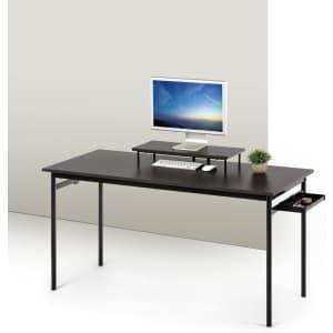 Zinus Tresa Computer Desk for $73