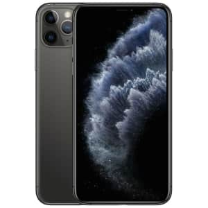 Apple iPhone 11 Pro Max 64GB Smartphone for $695