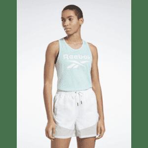 Reebok Women's Identity Tank Top for $9