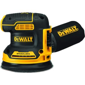 DeWalt Power Tools at Ace Hardware: for $100