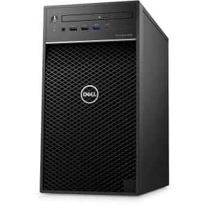 Dell Technologies Workstation Deals: 35% to 55% off