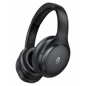 TaoTronics Active Noise Cancelling Bluetooth Headphones for $54