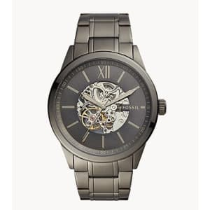 Fossil End of Summer Sale: 1 item 30% off; 2+ items 40% off