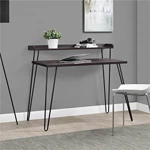 Ameriwood Home Haven Retro Riser Desk for $93