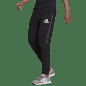adidas Men's Aeroready Designed to Move Sport Motion Logo Pants for $40