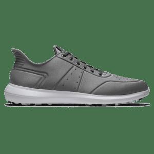 FootJoy Men's Flex LE3 Spikeless Golf Shoes for $80