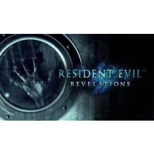 Resident Evil Titles at Steam: up to 87% off