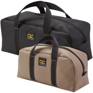 Custom LeatherCraft Utility Tote Bag Combo for $22