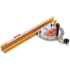 Incra MITER1000/18T Miter 1000 Table Saw Miter-gauge for $130