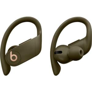 Beats by Dr. Dre Powerbeats Pro Wireless Earphones for $208