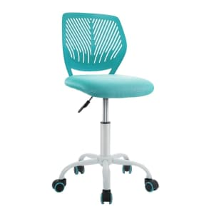 Costway Armless Task Chair for $50