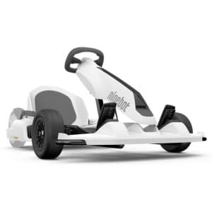 Segway Ninebot Electric GoKart Drift Kit for $880