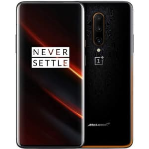 OnePlus 7T Pro McLaren Edition 256GB 5G Android Phone for $530