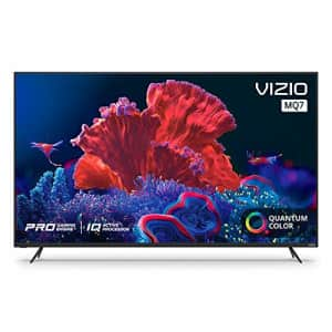 VIZIO 65-Inch M-Series Quantum 4K UHD LED HDR Smart TV with Apple AirPlay and Chromecast Built-in, for $900