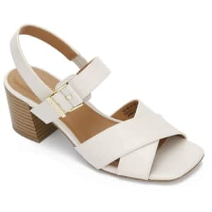 Women's Shoes & Sandals at Macy's: 40% to 60% off