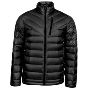 Spyder Men's Syrround Down Jacket for $76