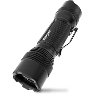 Energizer 700-Lumen LED Tactical Flashlight for $21