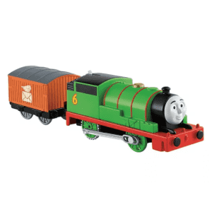 Thomas & Friends Trackmaster Percy for $5.77 w/ Target Circle