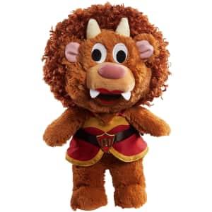 Disney Pixar Onward Manticore Mascot Plush for $8