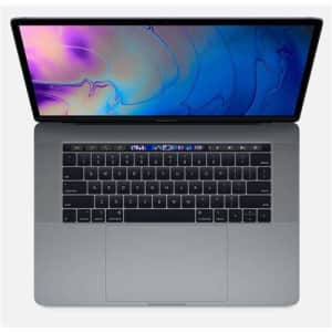 "Apple MacBook Pro 15.4"""" Core i9 2.9 GHz (Mid 2018) 32GB RAM 1TB SSD MR932LL/A for $2,200"