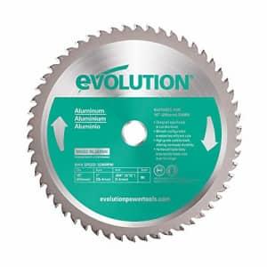 """Evolution Power Tools 10BLADEAL Aluminum Blade, 10"""" for $112"""