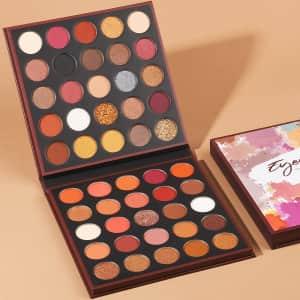 Eyeseek Eyeshadow Palette for $7