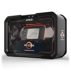 AMD YD292XA8AFWOF Ryzen Threadripper 2920X (12-Core/24-Thread) Processor 4.3 GHz Max Boost 38MB for $680