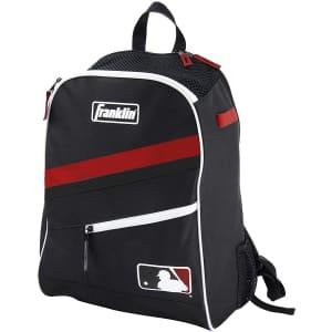 Franklin Sports MLB Batpack Bag for $14
